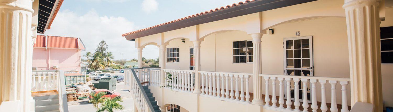 Welcome - Aquazul Aruba Apartments