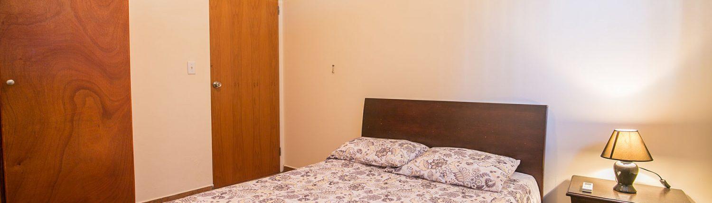 1-Bedroom Apartment, long-term - Aquazul Aruba Apartments